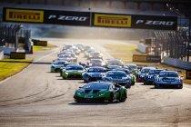 Hockenheim: GRT Grasser Racing Team boven - titelstrijd wordt spannend