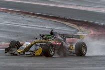 Dubai: Alders oppermachtig bij F3 Asian Championship - Amaury Cordeel gastrijder