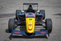 Formule RP1: Nieuwe instapklasse voor de Benelux