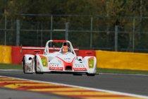 Spa: Winst voor Sam Dejonghe, pech voor SRT Corvette