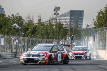 Wuhan: Mehdi Bennani verzilvert pole met zege (race 2)