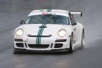 United Motorsports met vernieuwde Porsche aan de start