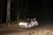 Spa Rally: Straftijd voor Kris Princen doet spanning wegebben