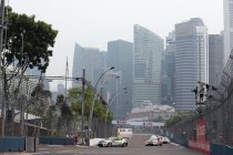 Aziatische campagne start in Singapore