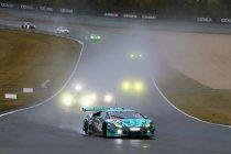 24H Nürburgring: Natte derde kwalificatie is maat voor niets