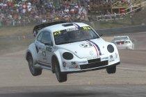 Höljes: 35 Supercars voor 12 plaatsen in halve finales