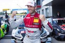 Moscow: Rast leidt Audi naar dubbel - Martin zestiende