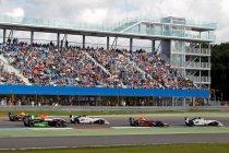 F1 Grand Prix van Nederland weer een stap dichterbij
