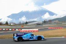 AsLMS: 4H Fuji: Algarve Pro Racing pakt de overwinning - Dries Vanthoor net naast het podium