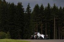 Oostenrijk: Williams verrassend 1 en 2 - Foutjes bij Mercedes