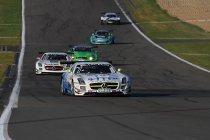 HTP Motorsport naast FIA GT Series ook actief in ADAC GT Masters