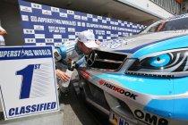 Brno: Biagi en Berton behalen ieder een zege