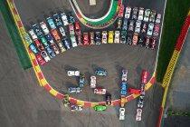 25H VW Fun Cup: Heel wat bekende namen aan de start