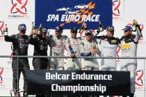 Spa Euro Race: Opnieuw een podium voor Independent Motorsports