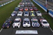 Oulton Park: Meer dan 30 deelnemers voor opener van Brits GT kampioenschap