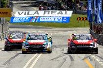 Vila Real: Citroën wint MAC3-tijdrit