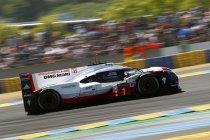 Newsflash: Leidende Porsche #1 valt stil! (+ Video - Update 3)