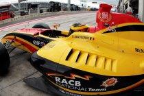 Test Motorland Aragon: Stoffel Vandoorne snelst in ochtendsessie (+ Foto's)