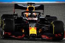 Abu Dhabi: Red Bull vooraan in derde sessie