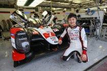 Bahrein: Kenta Yamashita snelste rookie op WEC testdag