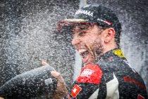 Esteban Guerrieri verzilvert pole met tweede seizoenzege