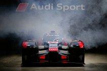 Audi zegt LMP1 op waterstof te kunnen bouwen