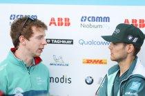 Tom Blomqvist terug voltijds in Formule E bij NIO 333