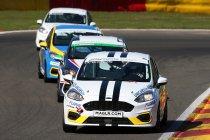 Ford Fiesta Sprint Cup: De terugkeer van Ruben Valckenaere