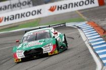 Hockenheim: BMW en Audi boven in vrije trainingen
