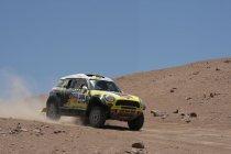 Roma, Coma & Karginov al dan niet verdiende winnaars van Dakar 2014