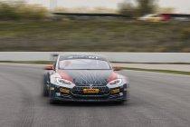 Electric GT krijgt groen licht van de FIA