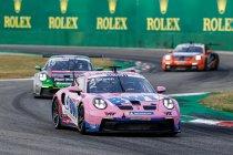 Monza: Ayhancan Güven wint, Larry ten Voorde kampioen