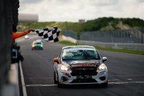Zandvoort Superprix: Volle pot voor Dylan Derdaele en Belgium Racing/Ford Peerlings