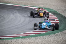 Red Bull Ring: Max Defourny derde in race 1