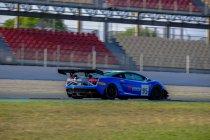 Paul Ricard: Stijgend succes voor de GT Sports Club