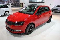 European Motor Show Brussels 2016: De nieuwigheden – De overige Europese landen