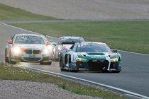 24h Nürburgring: Audi topt eerste kwalificatie