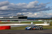 12H Hockenheim: MiddleCap racing with Scuderia Praha op pole-position