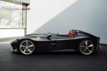 Ferrari voorziet heel wat nieuwigheden voor de komende jaren
