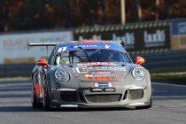 24H Zolder: Independent Motorsports ruilt Lamborghini terug in voor Porsche