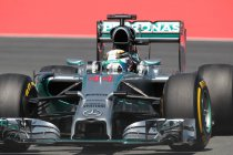 Japan: Mercedes weer vooraan bij de vrije trainingen – Verstappen maakt indruk