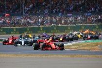 Groot-Brittannië: Mercedes én Hamilton insinueren dat aanrijdingen met opzet gebeurde