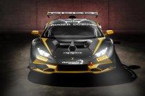 Zwart en goud voor de Huracán Super Trofeo Evo Collector 2019