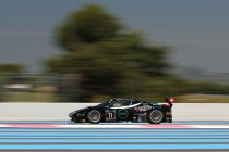 Kessel Racing Ferrari topt Pre Qualifying