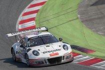 24H Barcelona: Precote Herberth Motorsport leidt na drie uur wedstrijd