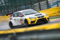Hankook 12H Spa-Francorchamps: LMS Racing Powered by Bas Koeten-SEAT wint