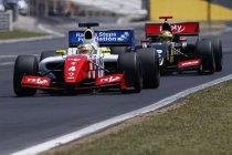 Silverstone: Race 2: Zege voor Oliver Rowland