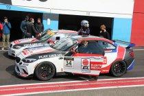 Guido en Tom Werckx met JJ Motorsport naar VRM BMW M2 Cup