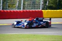 4H Spa: United Autosports wint na hectische eindfase