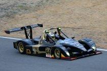 De Wolf GB08 maakt comeback in Belcar... in tweevoud!